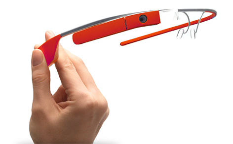 Google Glass Hands Free apps development services