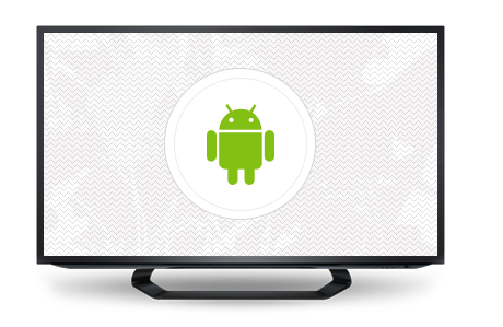 Android set top box development